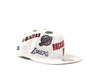 MITCHELL & NESS ALL OVER DEADSTOCK WEST SNAPBACK