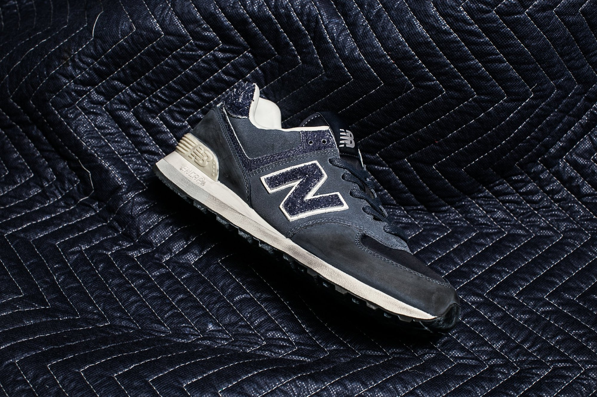 NEW BALANCE ML574INV 'INVINCIBLE'