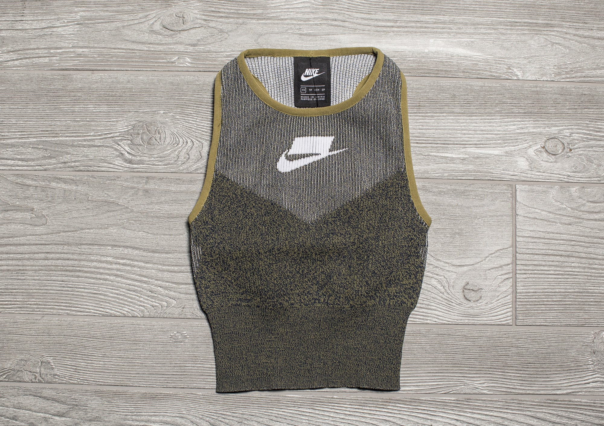 NIKE SPORTSWEAR NSW TOP