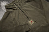 JORDAN SPORTSWEAR WASHED 1/4 ZIP PO