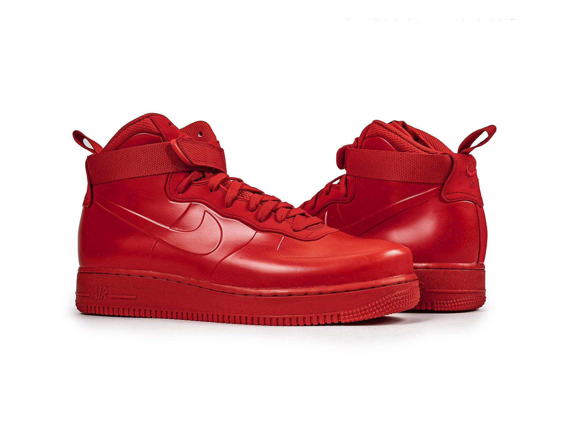 new product 8cf4e abaf6 NIKE Air Force 1 FOAMPOSITE CUP NA