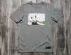 JORDAN SPORTSWEAR HE GOT GAME JESUS SHIRT