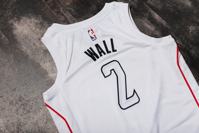NIKE SWINGMAN WASHINGTON JERSEY