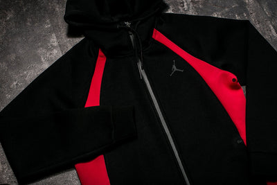 JORDAN LIFESTYLE FLIGHT TECH FLEECE JACKET
