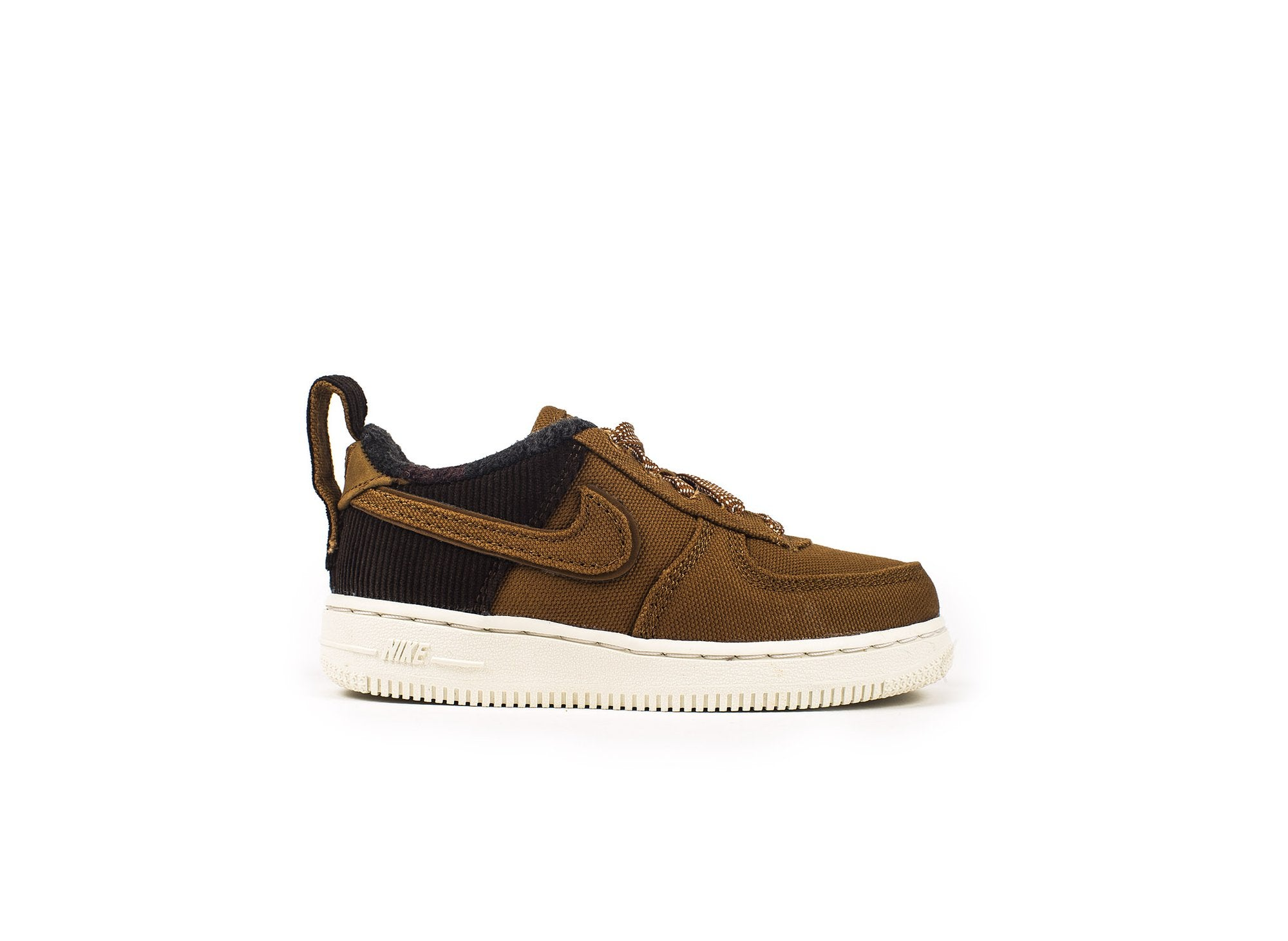 NIKE X CARHARTT WIP AIR FORCE 1 PRM (Preschool)