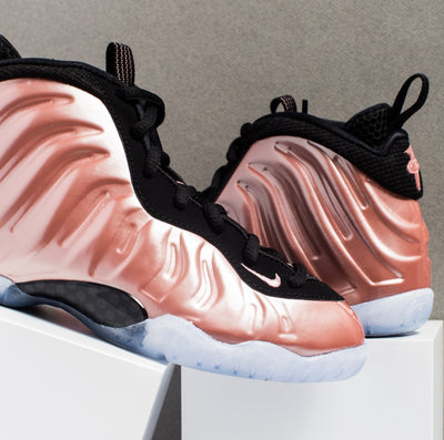 NIKE BOYS LITTLE POSITE ONE (PS)