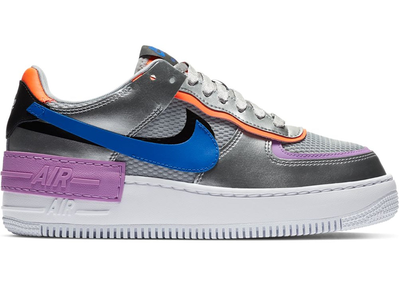 Women's Air Force 1 'Metallic Shadow' xld