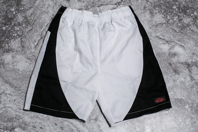 JORDAN BLUE LABEL MUSCLE SHORT