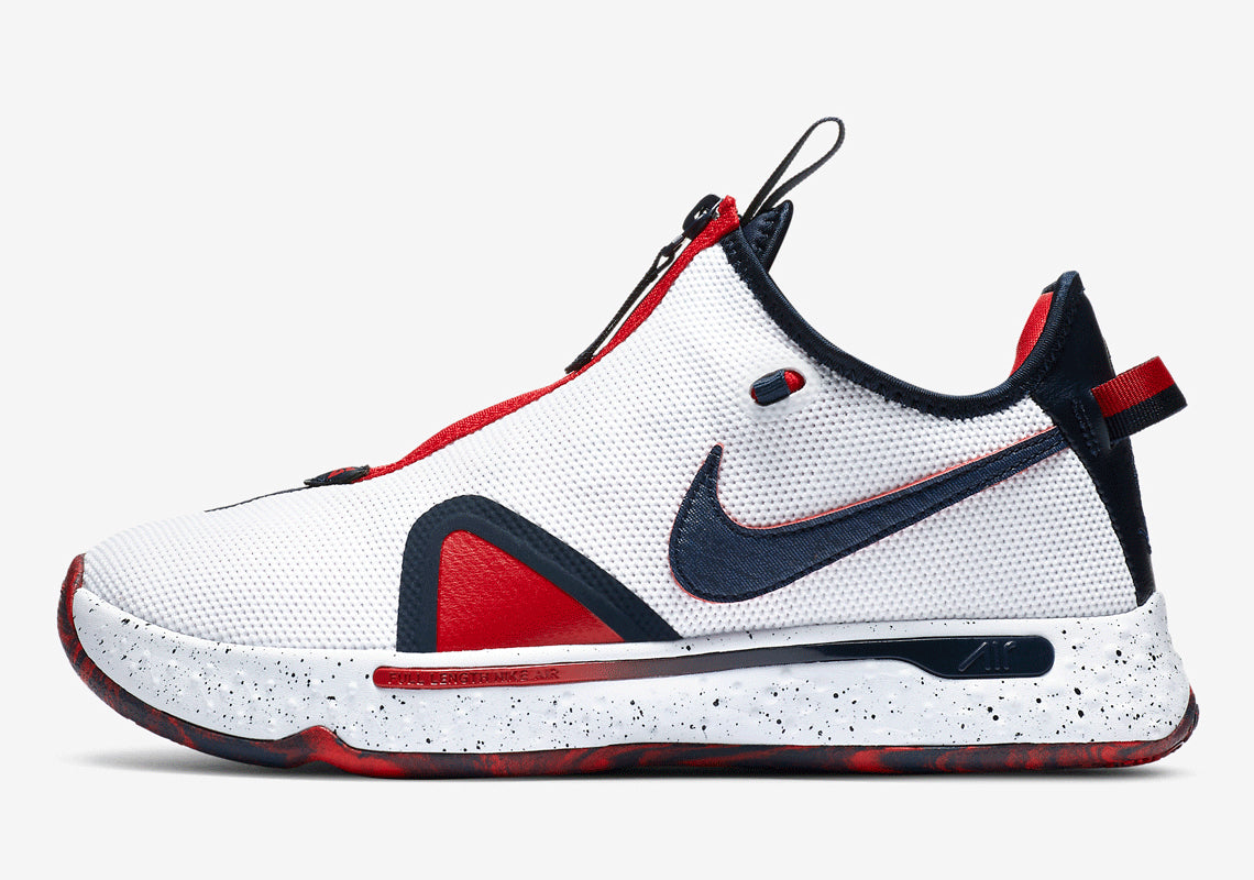 Nike PG 4 Basketball Shoe