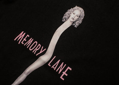 MEMORY LANE SHOWGIRLS TEE