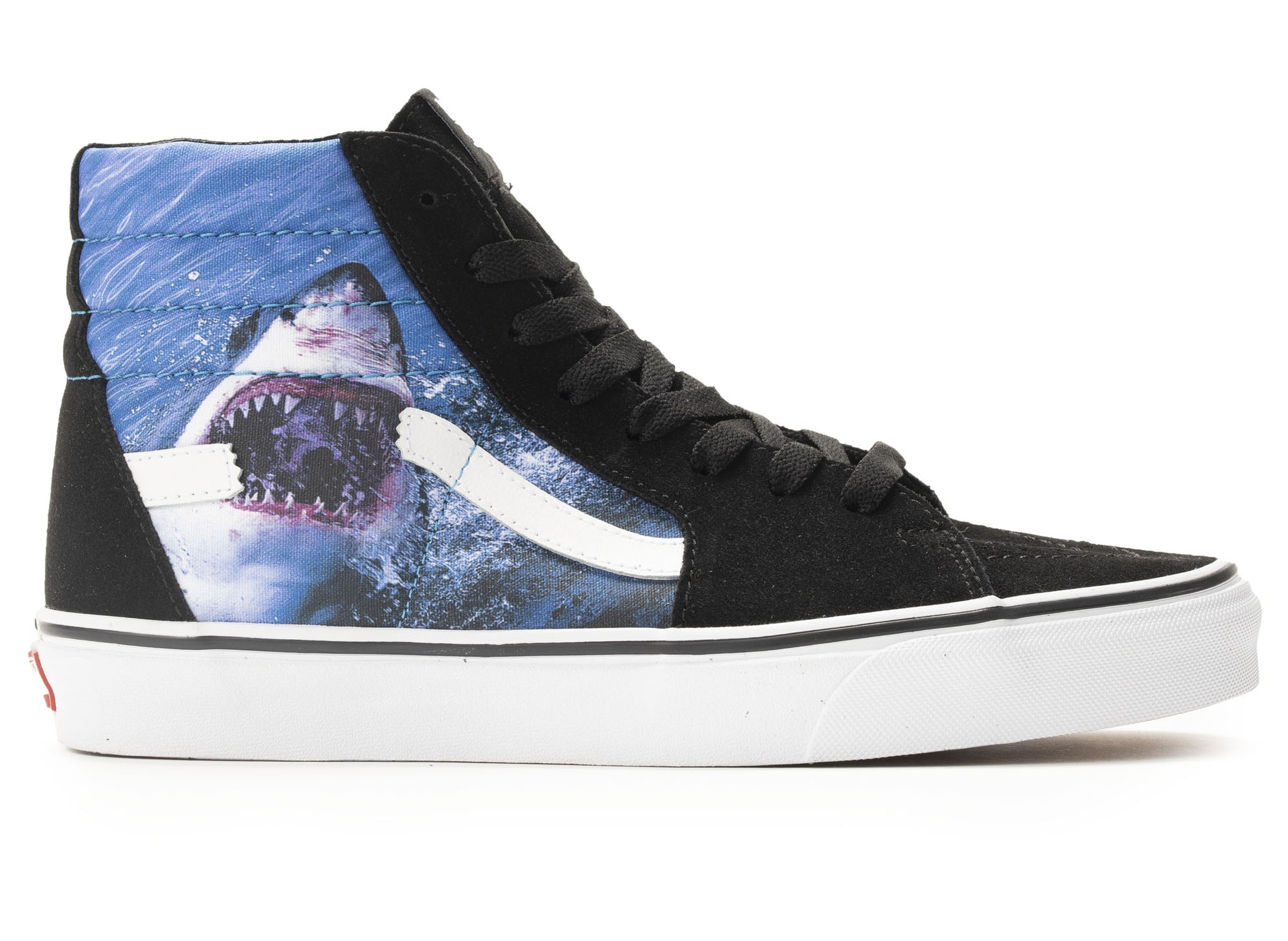 Vans x Shark Week Men's Sk8 Hi