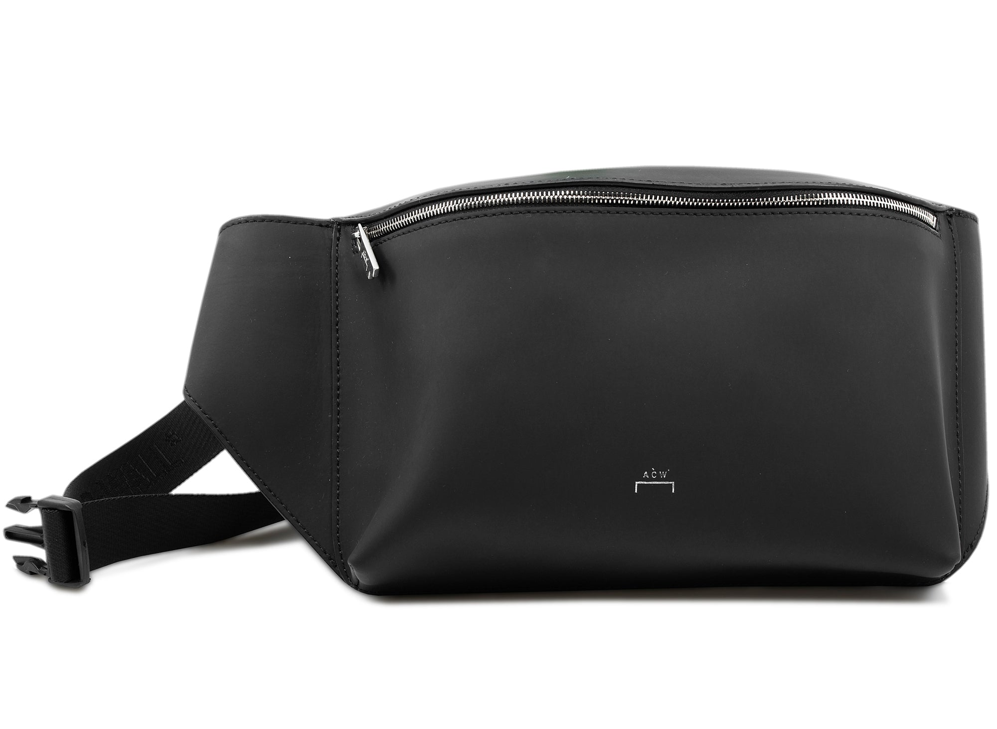 A-COLD-WALL* Leather Body Bag