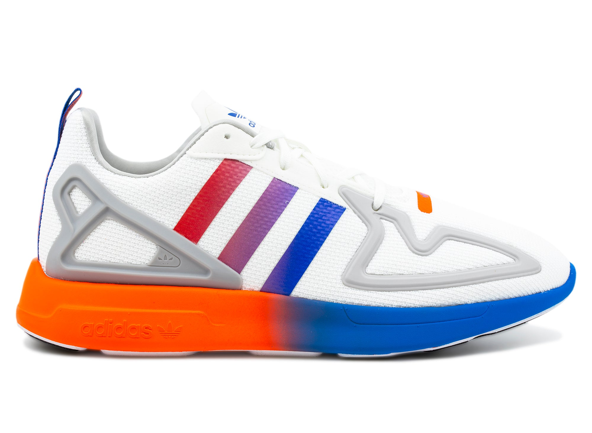 Adidas ZX 2K Flux Running Shoe