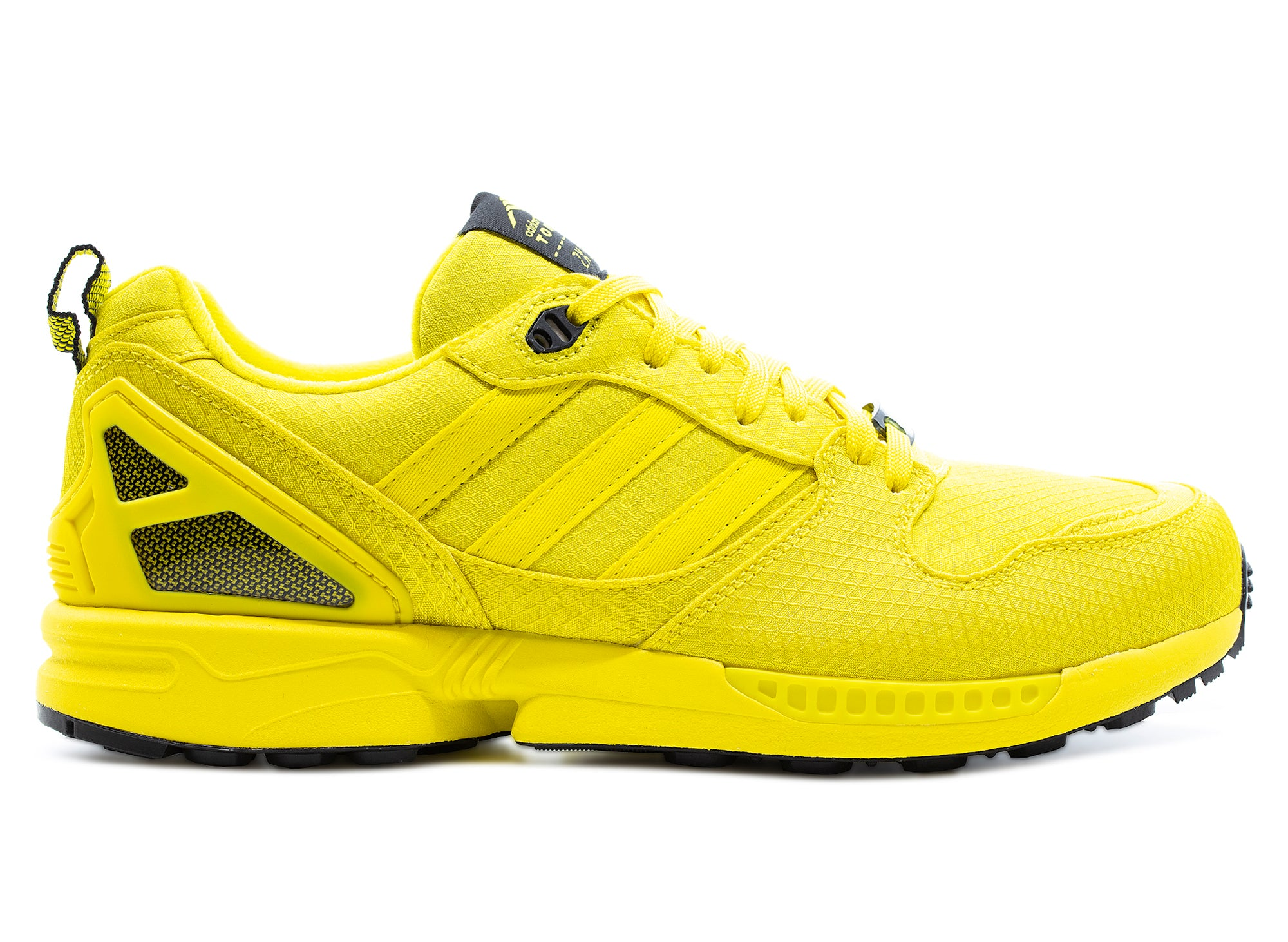 Adidas ZX 5000 Torsion A-ZX Series 'Bright Yellow' xld