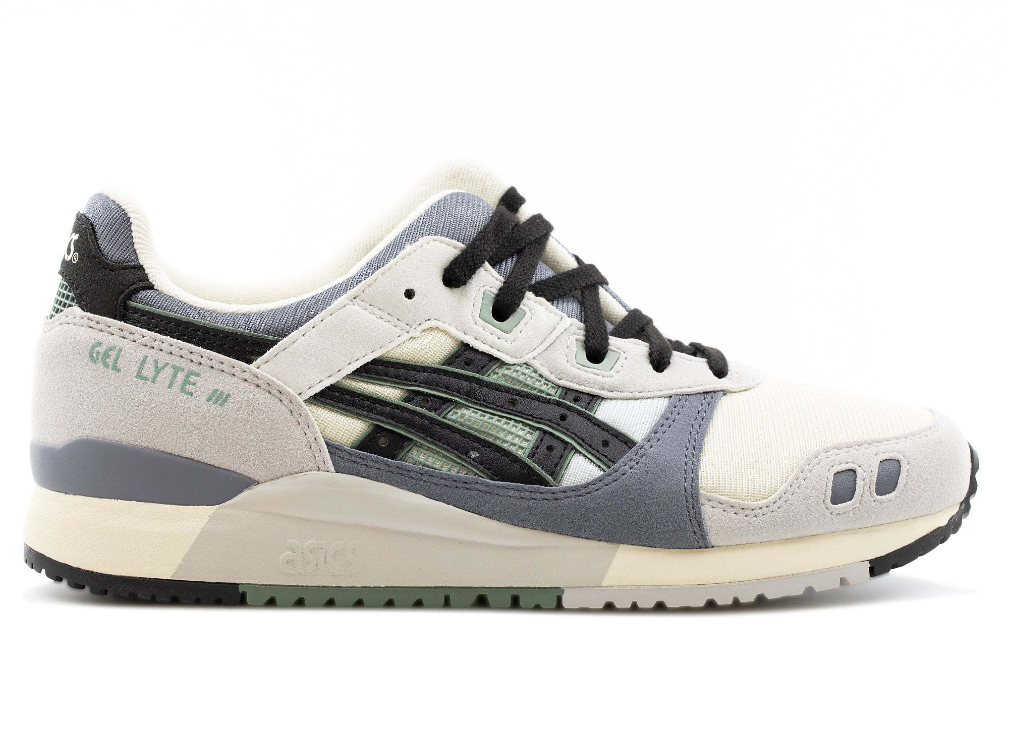 ASICS Gel-Lyte III OG 'Back Streets of Japan' Ivory xld