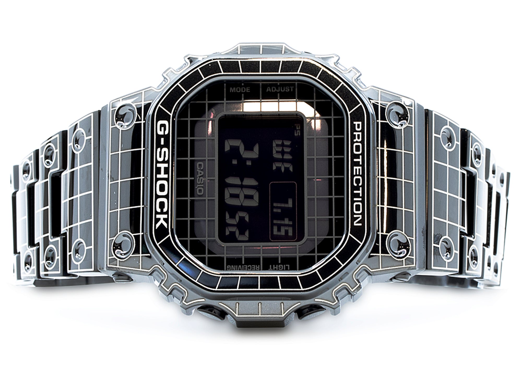 G-SHOCK Limited Edition GMWB5000CS-1 Men's Watch