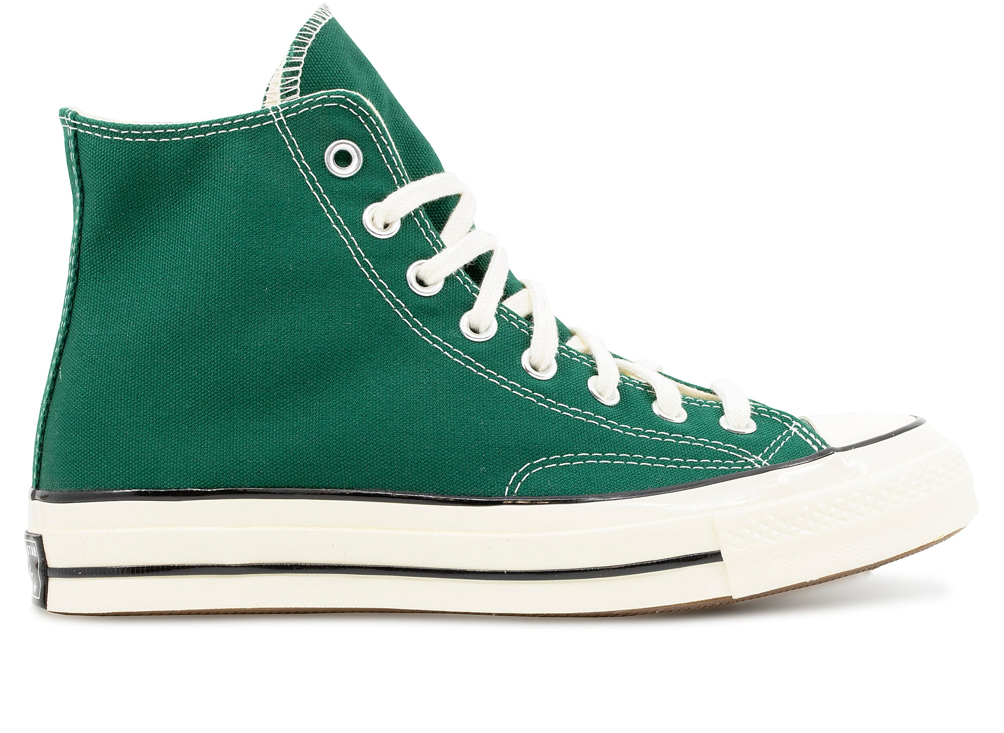 Converse Chuck 70 Hi in Green