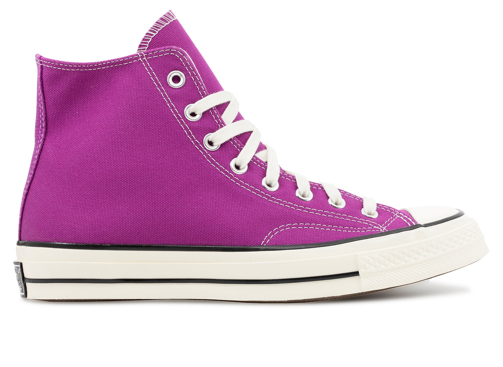 Converse Chuck 70 Hi in Purple