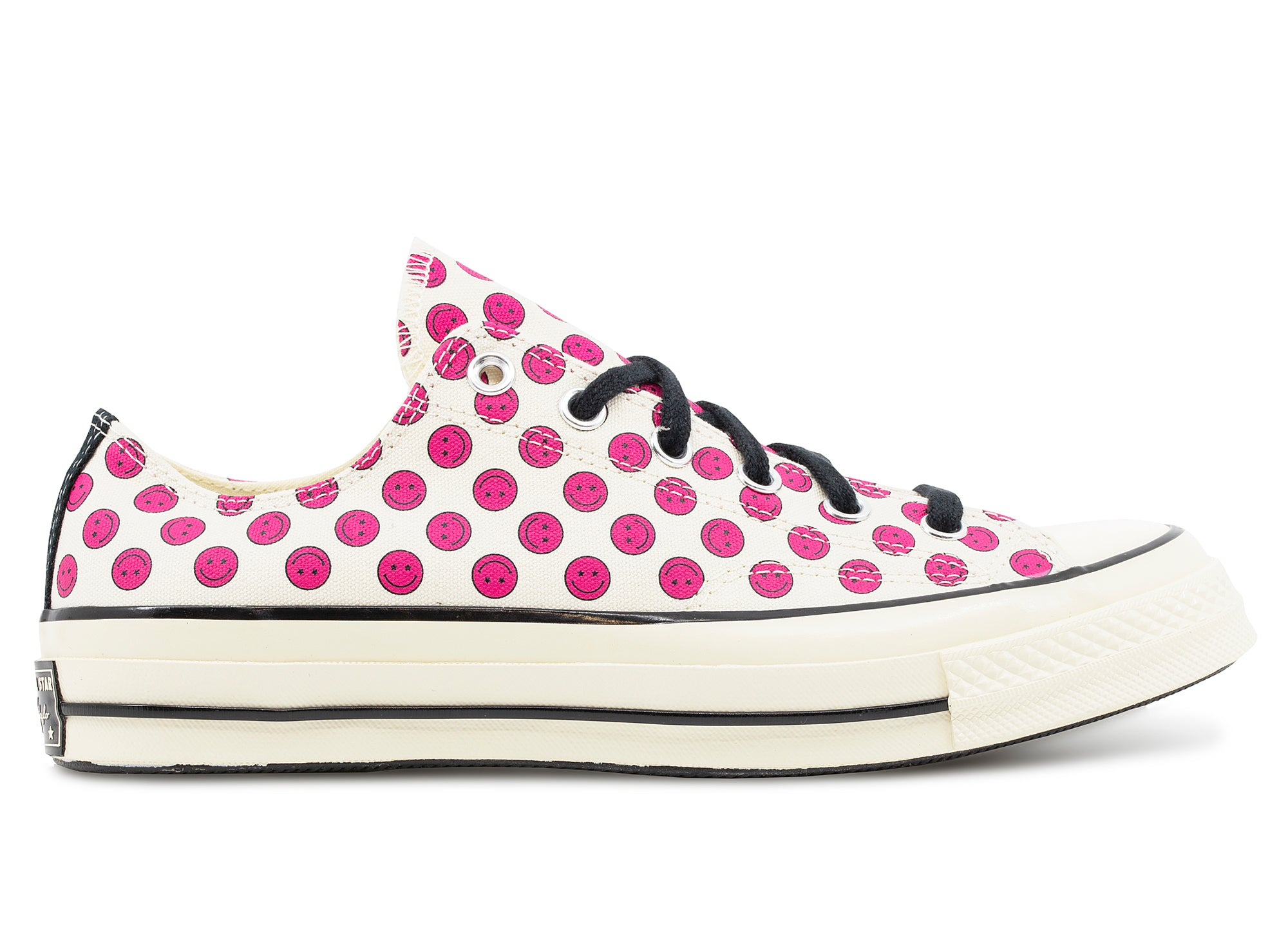 Converse Chuck 70 Ox 'Happy Camper' in Pink