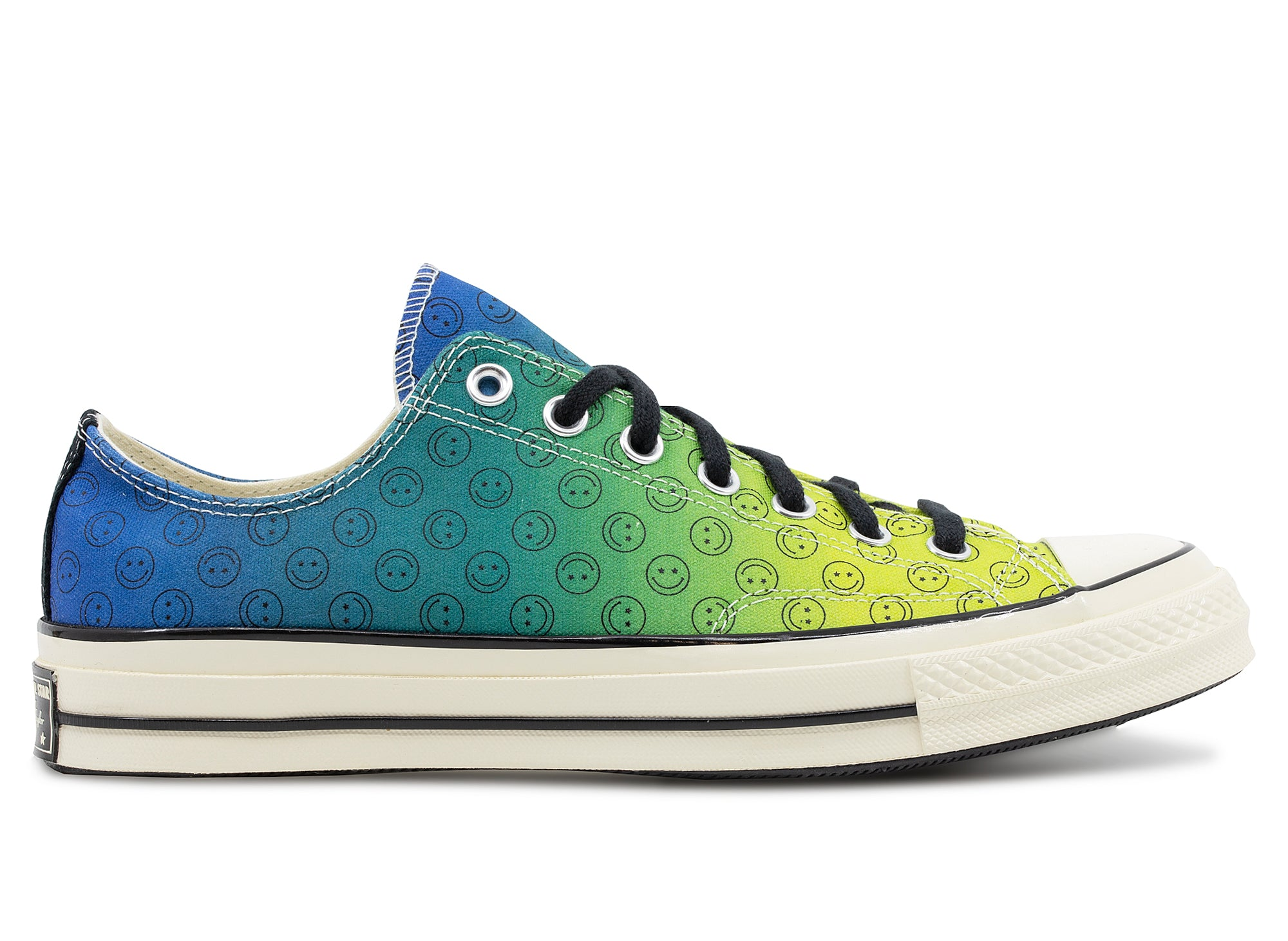 Converse Chuck 70 Ox 'Happy Camper'