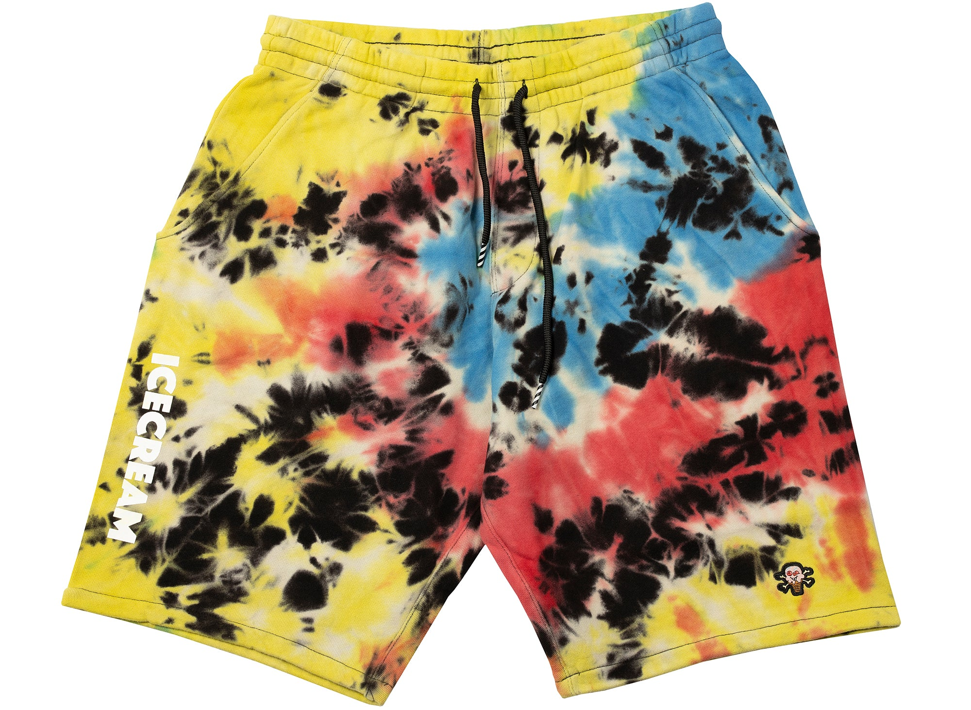 Ice Cream Tripper Shorts xld