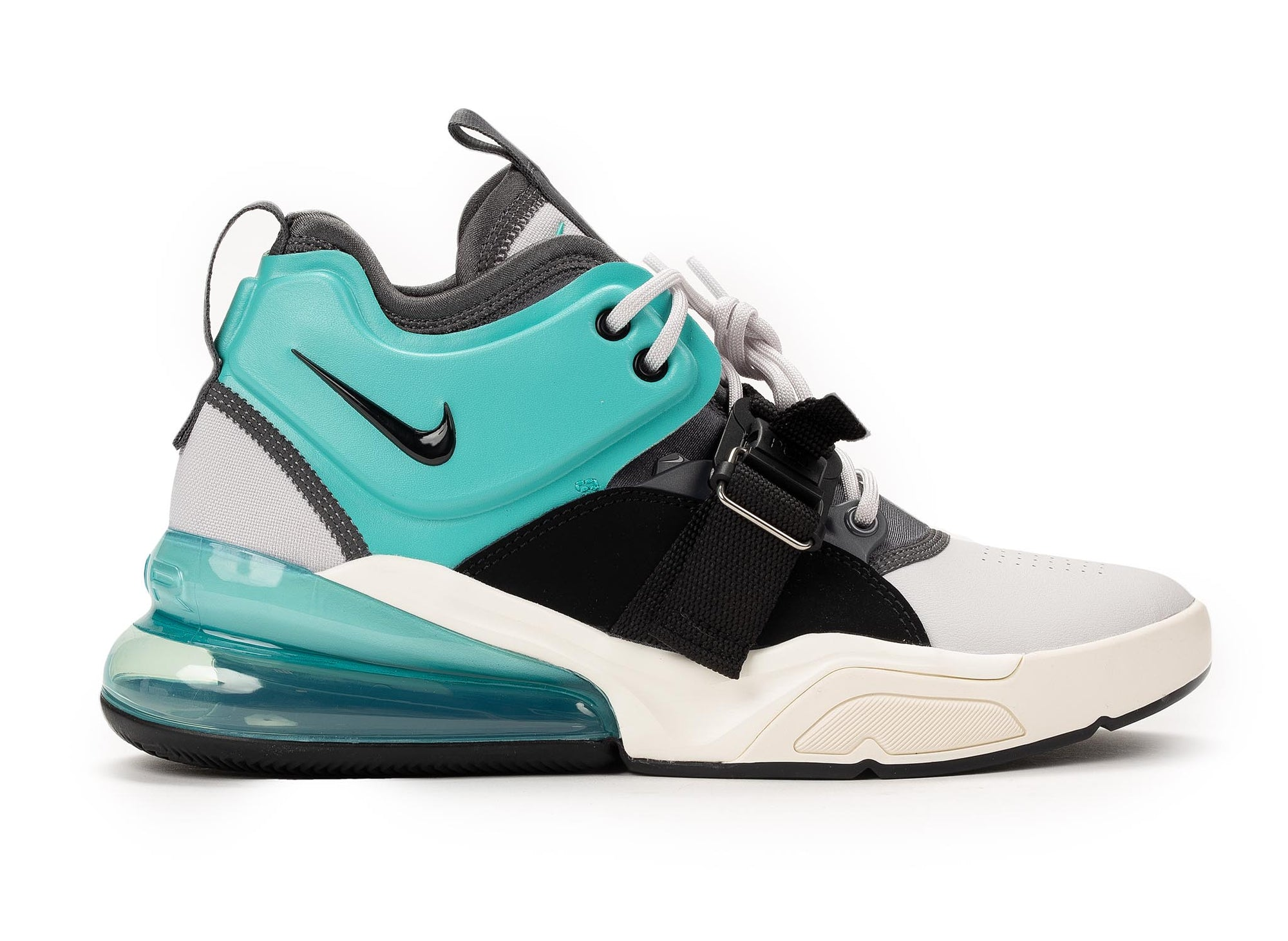the best attitude e806d 8bece NIKE Air Force 270