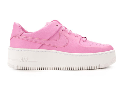 NIKE WOMENS AIR FORCE 1 SAGE LOW