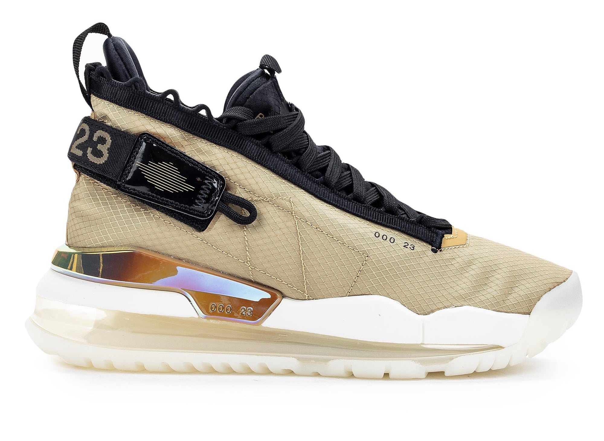 Jordan Proto Max 720 'Club Gold' Oneness Boutique
