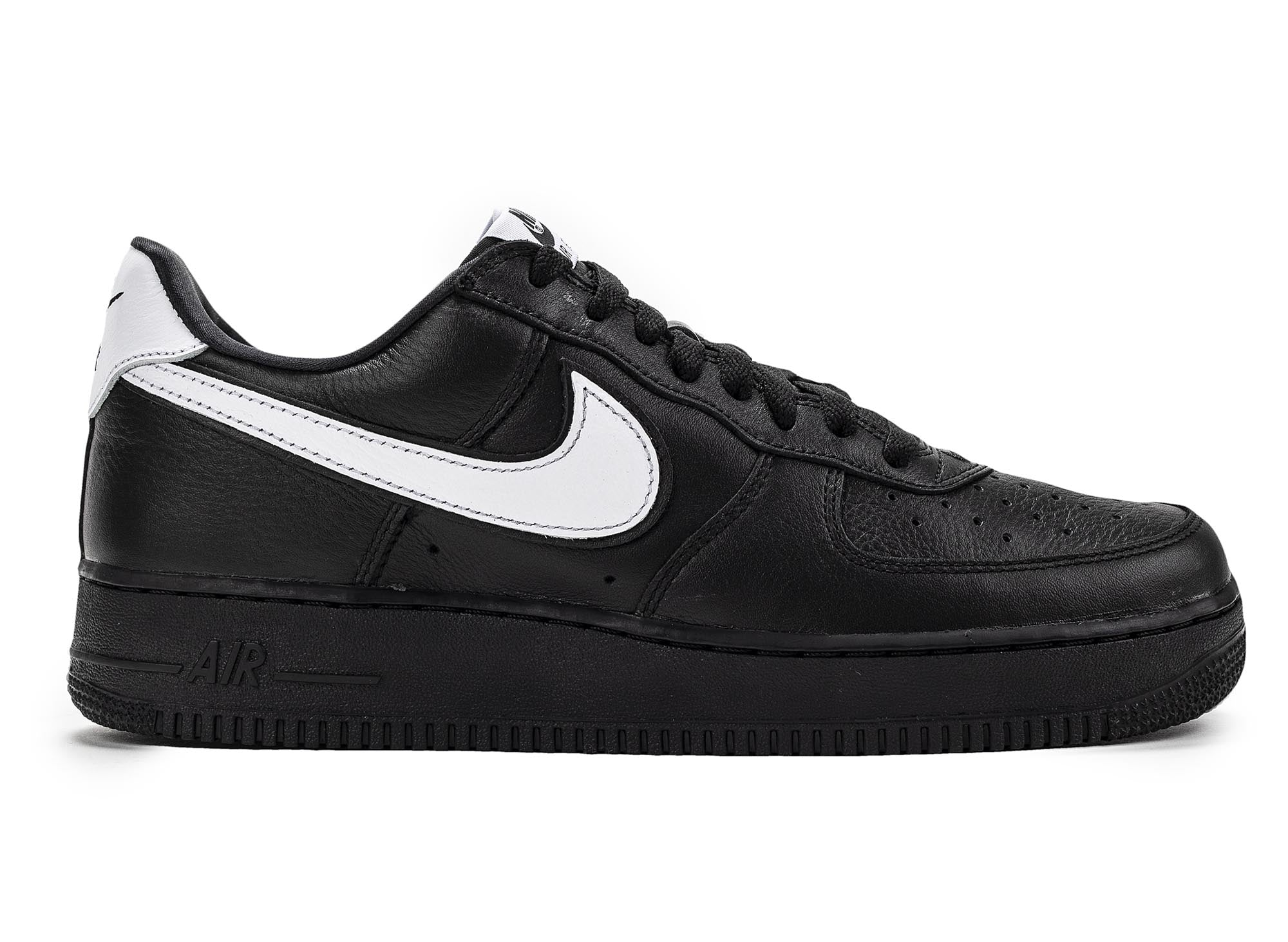 Air Force 1 Low Retro QS 'Black & White'