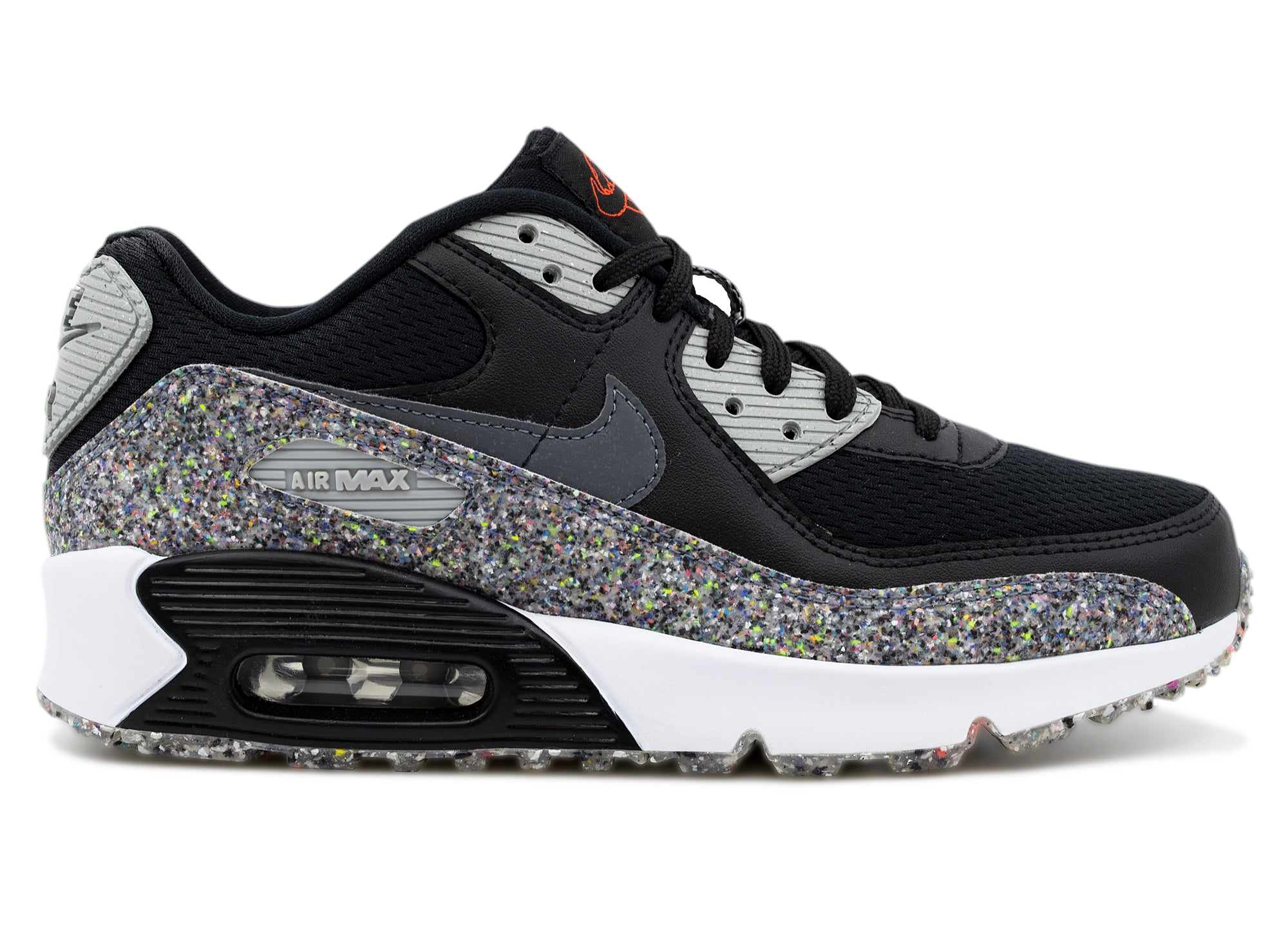 GS Nike Air Max 90 SE 'Leather' xld