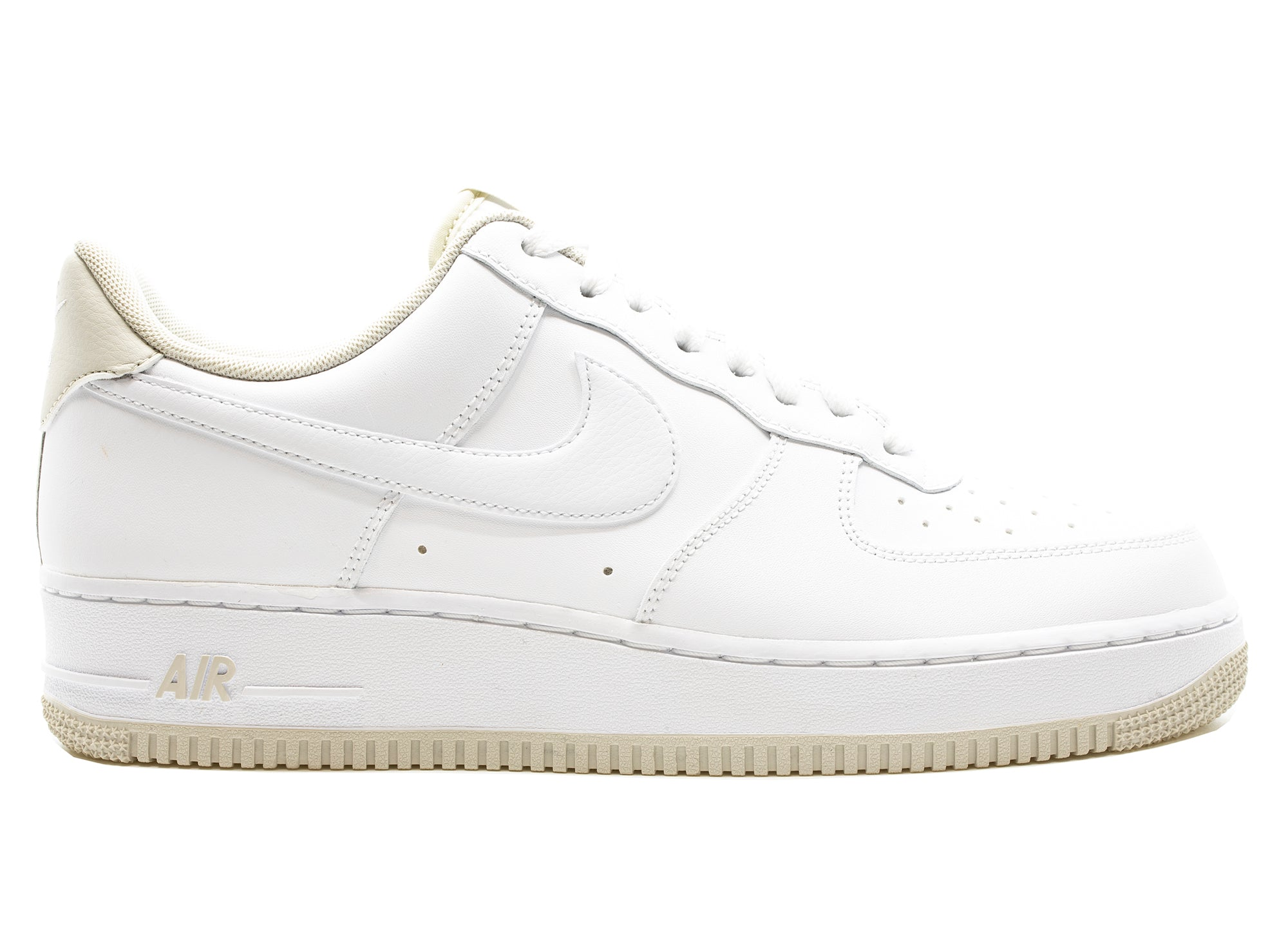 Nike Air Force 1 '07 'Light Bone'