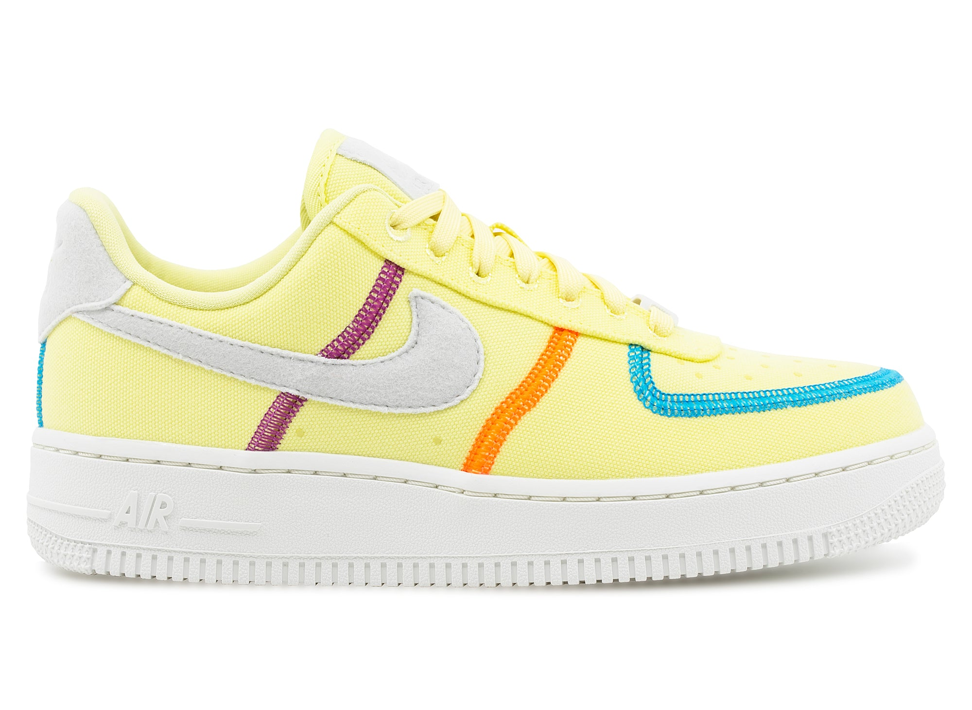 Women's Air Force 1 '07 LX 'Life Lime'