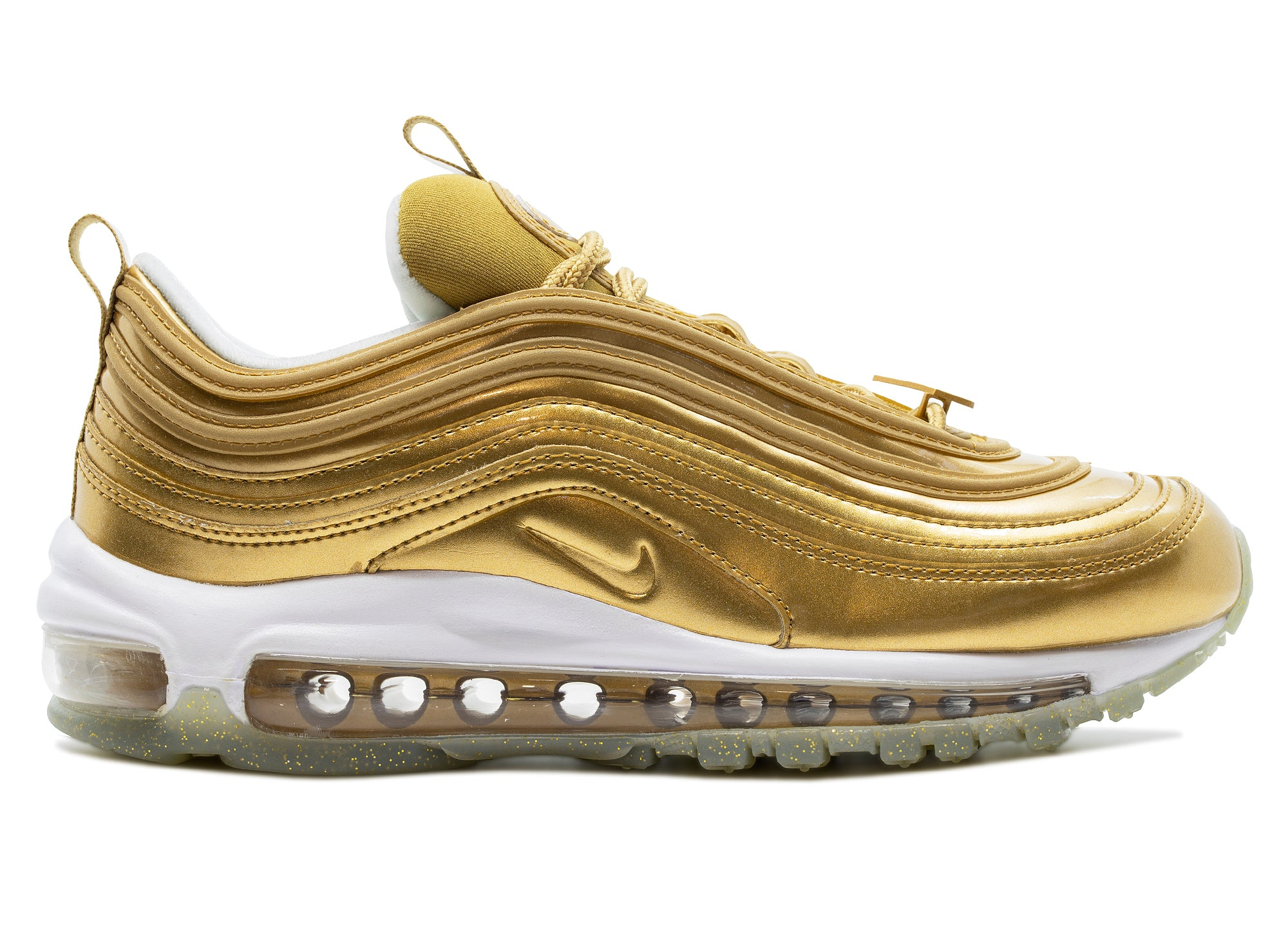 Women's Nike Air Max 97 LX 'Metallic Gold'