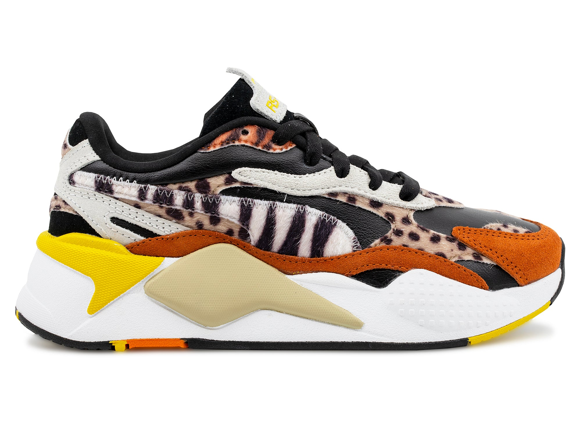 Puma RS-X3 women's Wildcats Sneaker