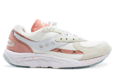 Men's Saucony Aya 'Cream'