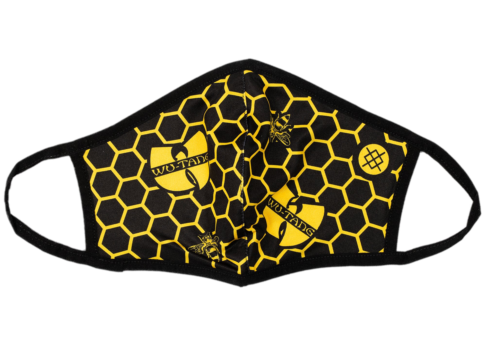Stance Wu-Tang The Hive Face Mask xld