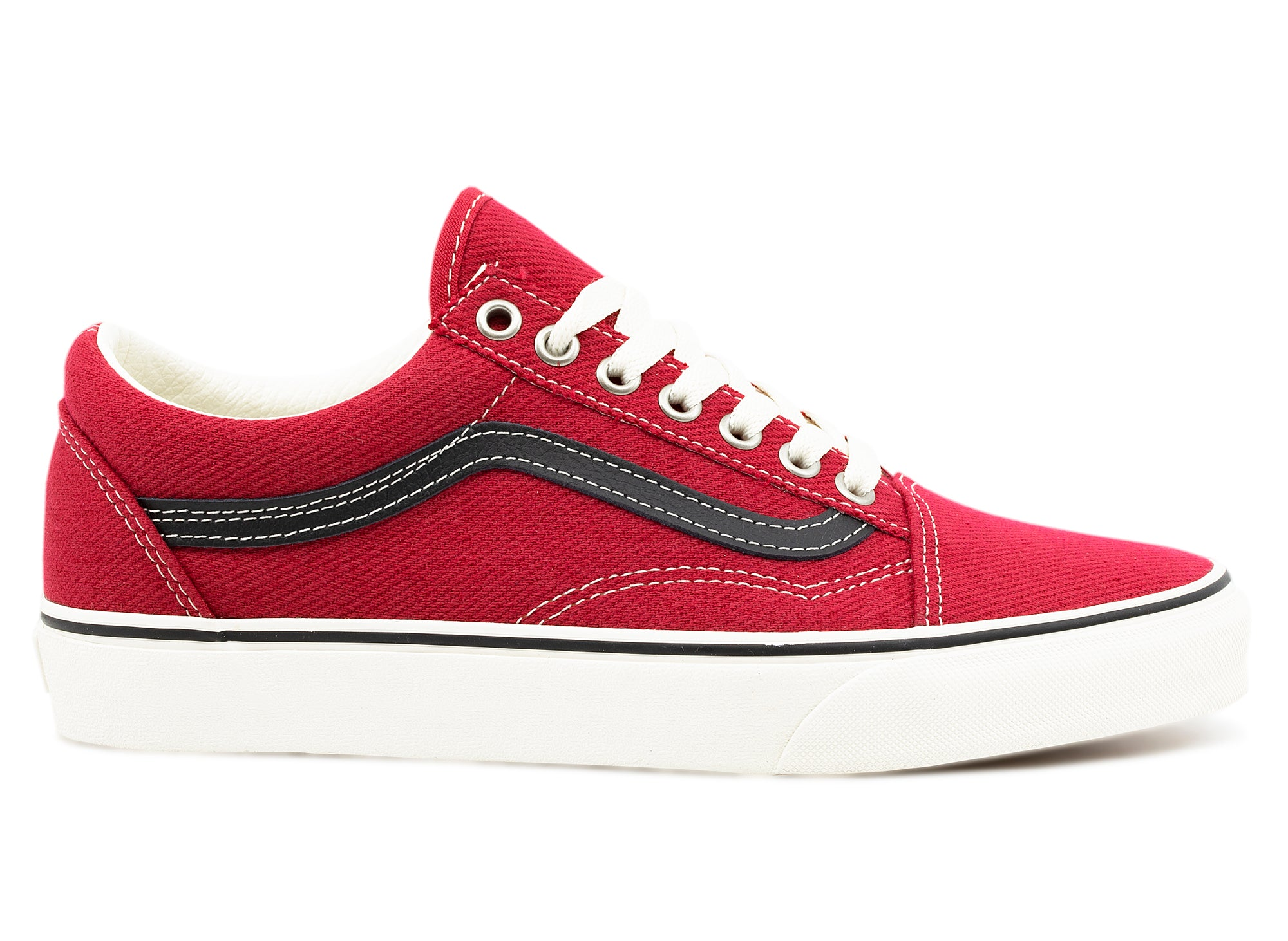 Vans Earth Old Skool 'Chili Pepper' xld