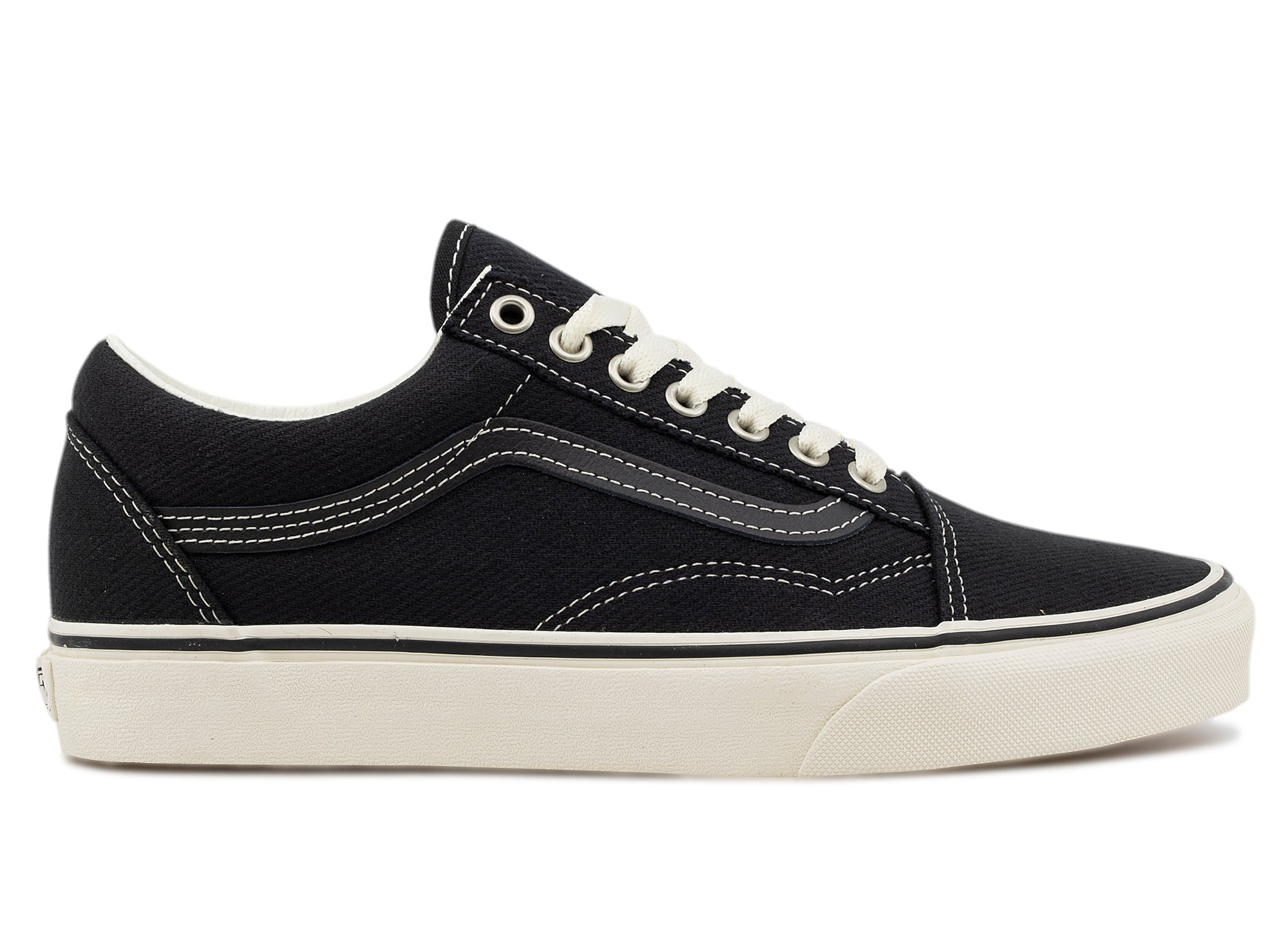 Vans UA Old Skool 'Earth Black' xld