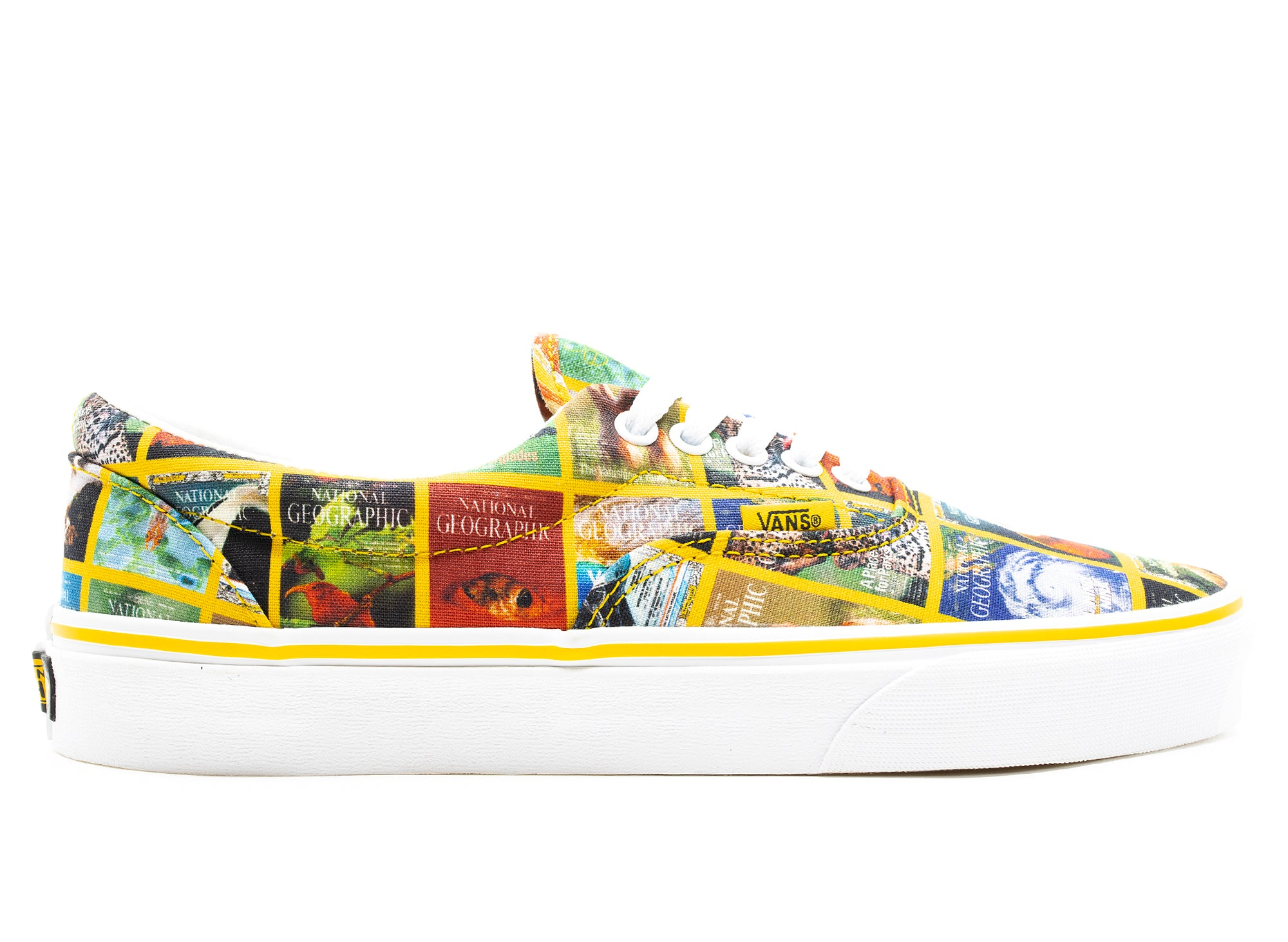 Vans Era 'National Geographic'