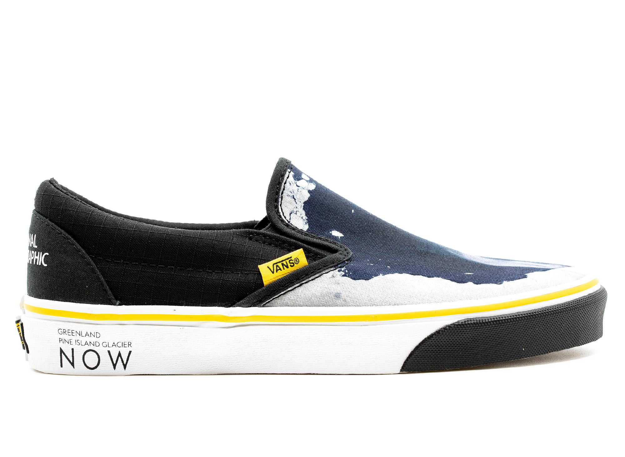 Vans Classic Slip-On 'National Geographic'