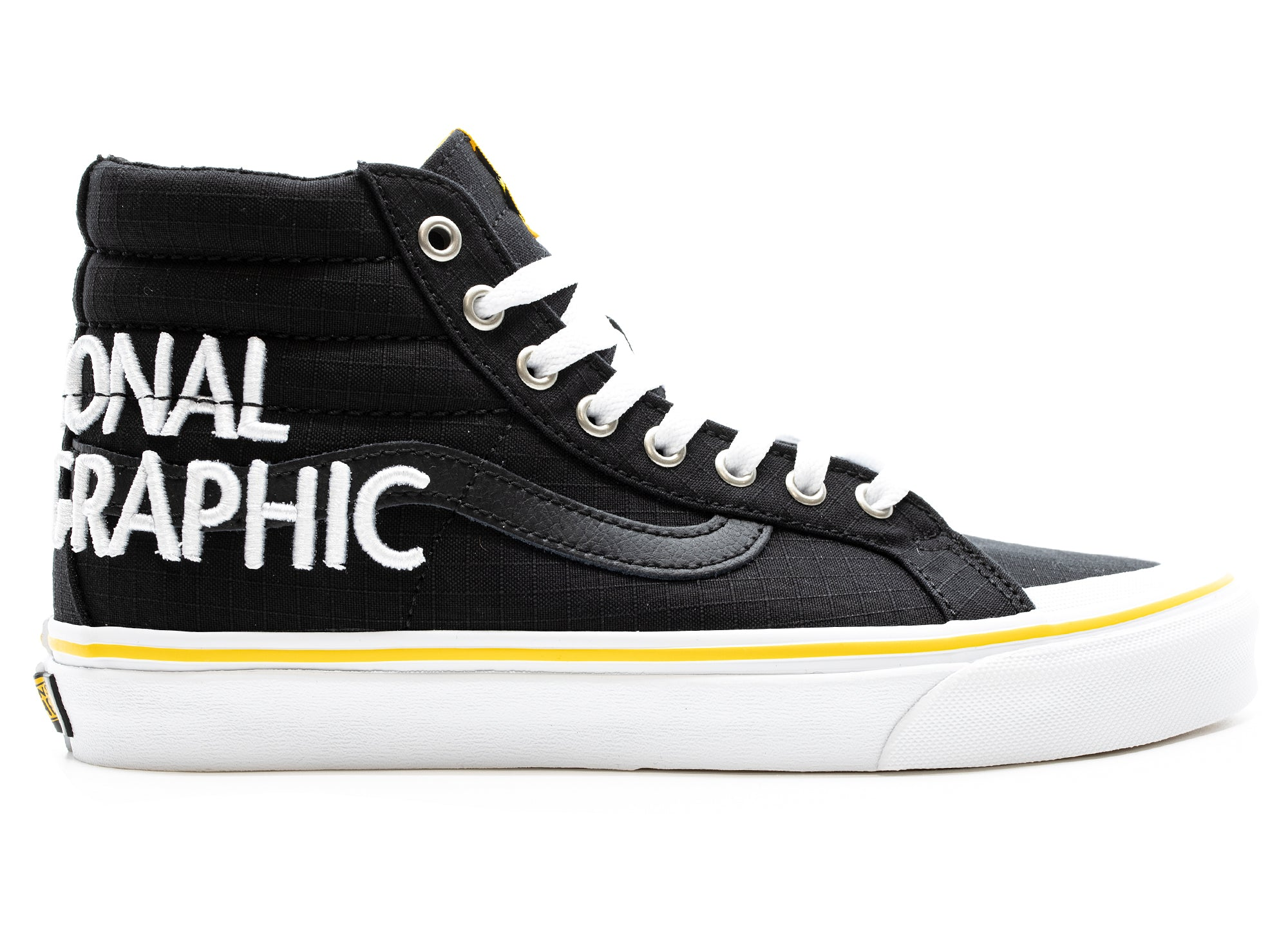 Vans Sk8-Hi Reissue 'National Geographic'