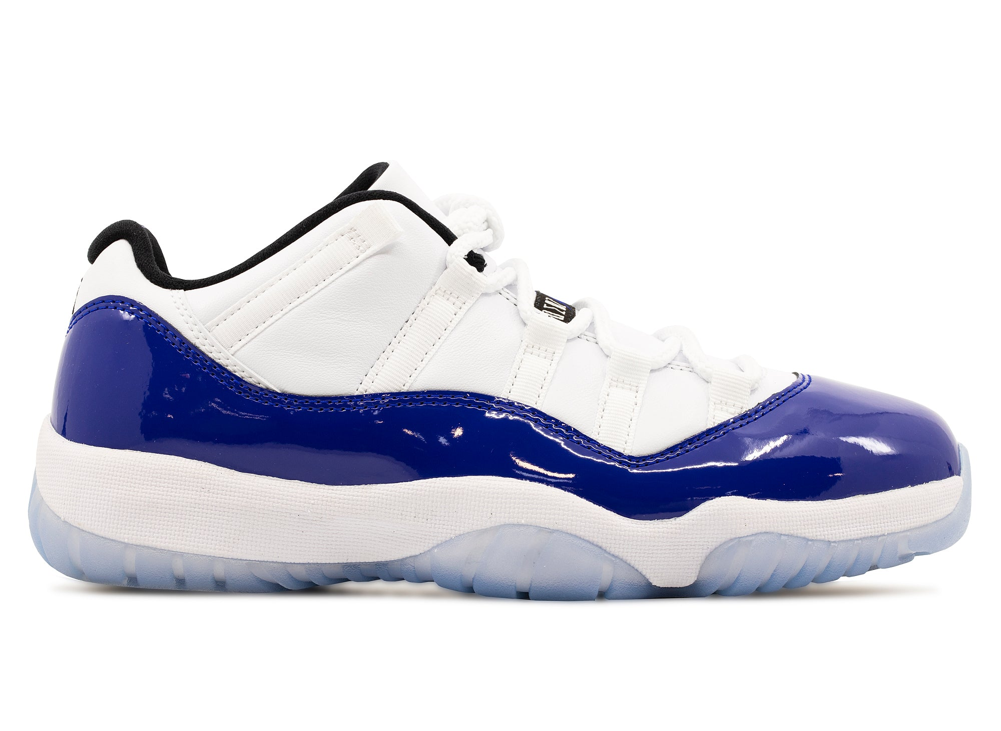 Women's Air Jordan 11 Retro Low