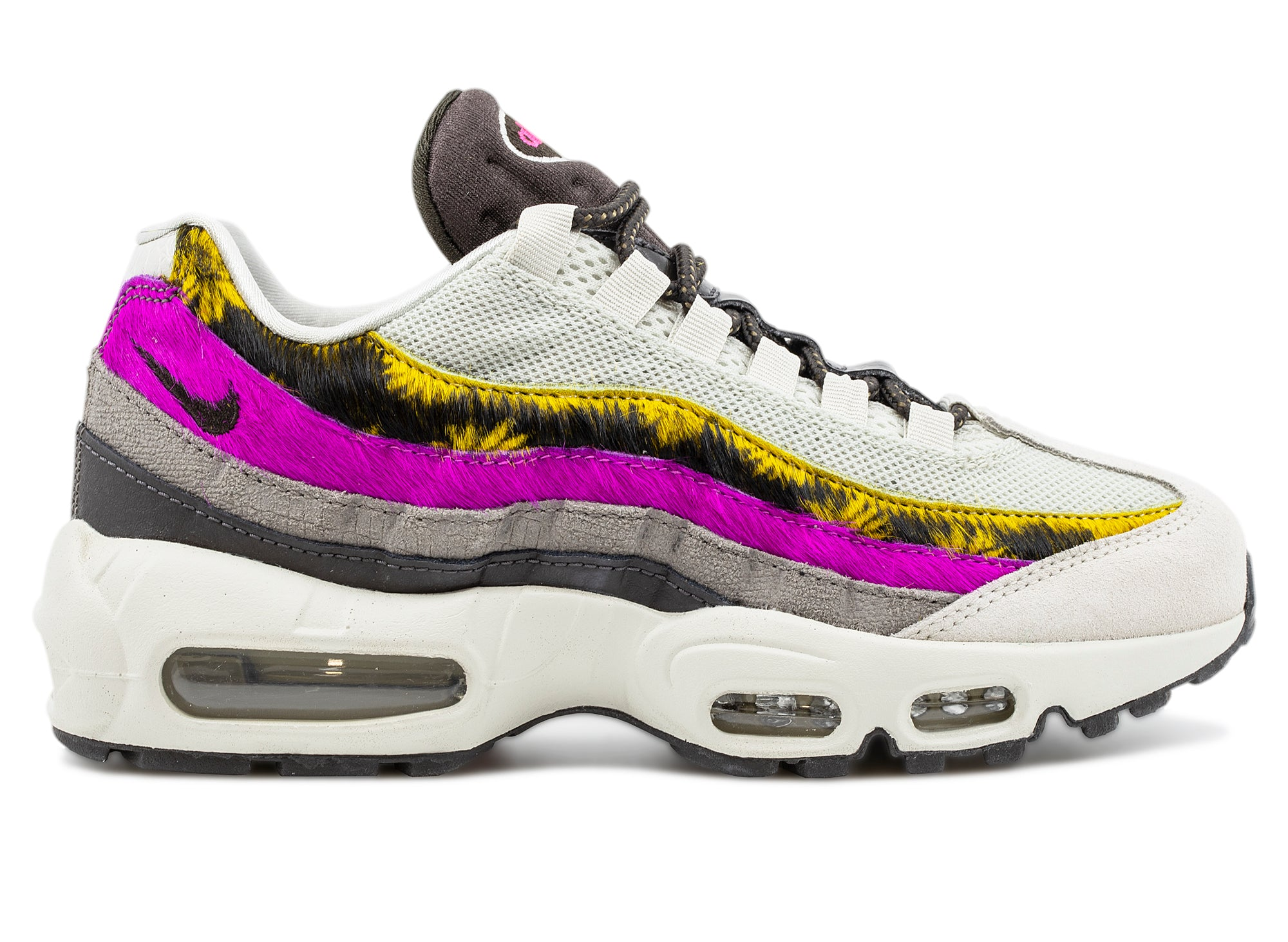 Nike Air Max 95 Premium 'Pony Hair'