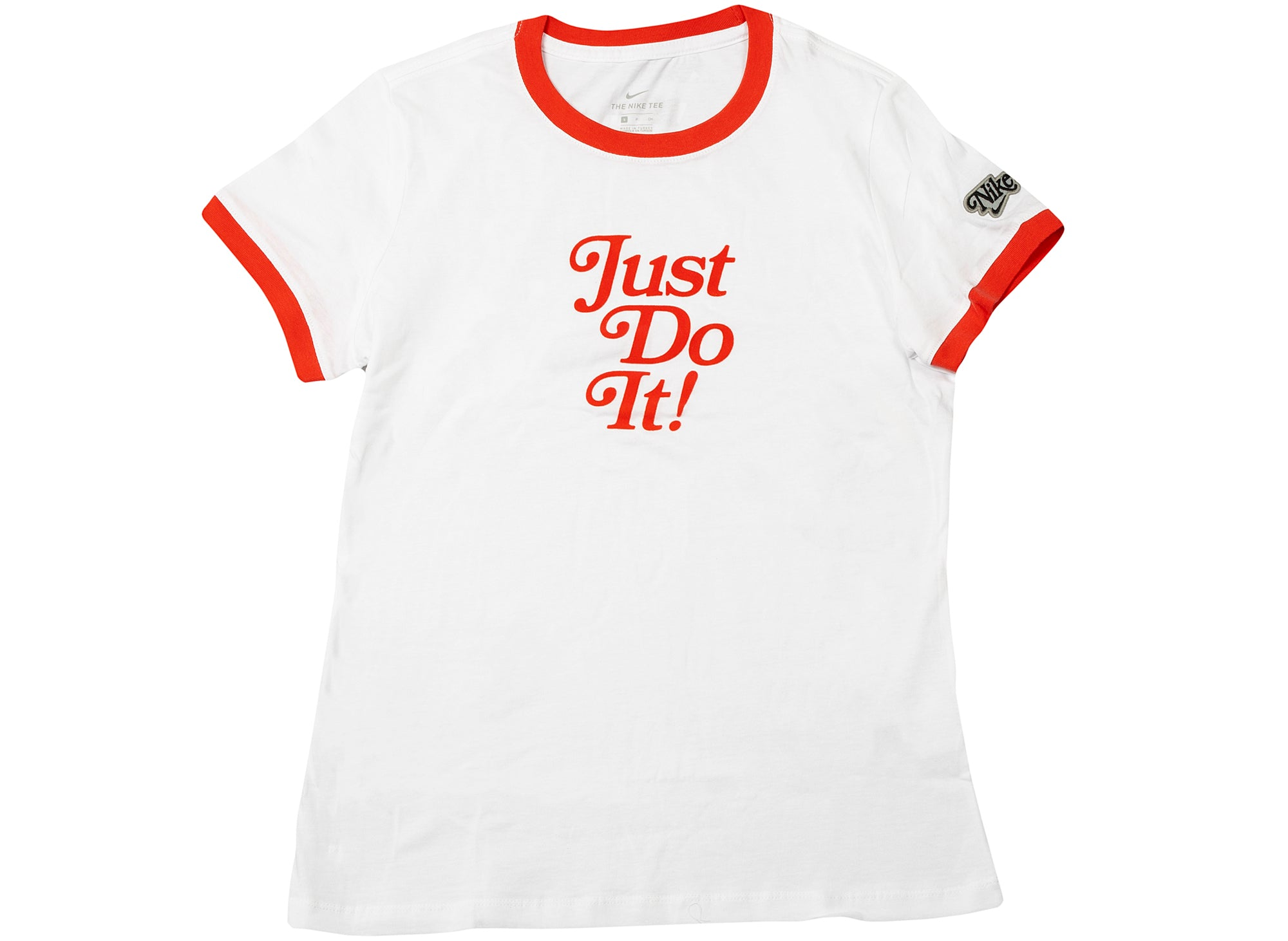 Women's Nike Sportswear Retro Shirt