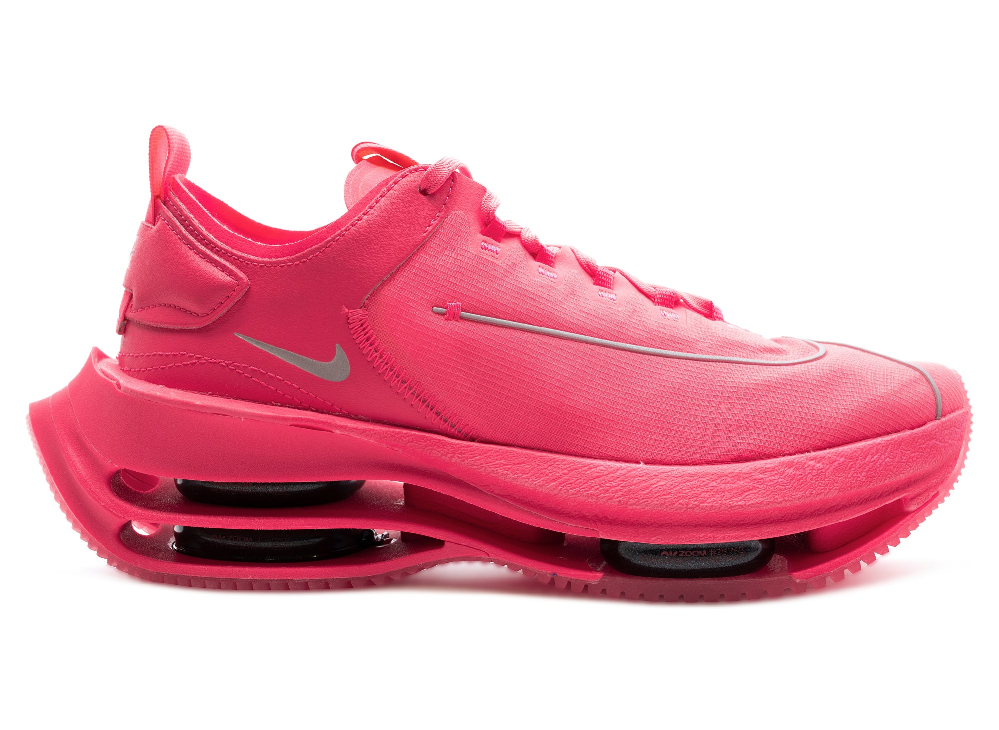 Women's Nike Zoom Double Stacked in Pink