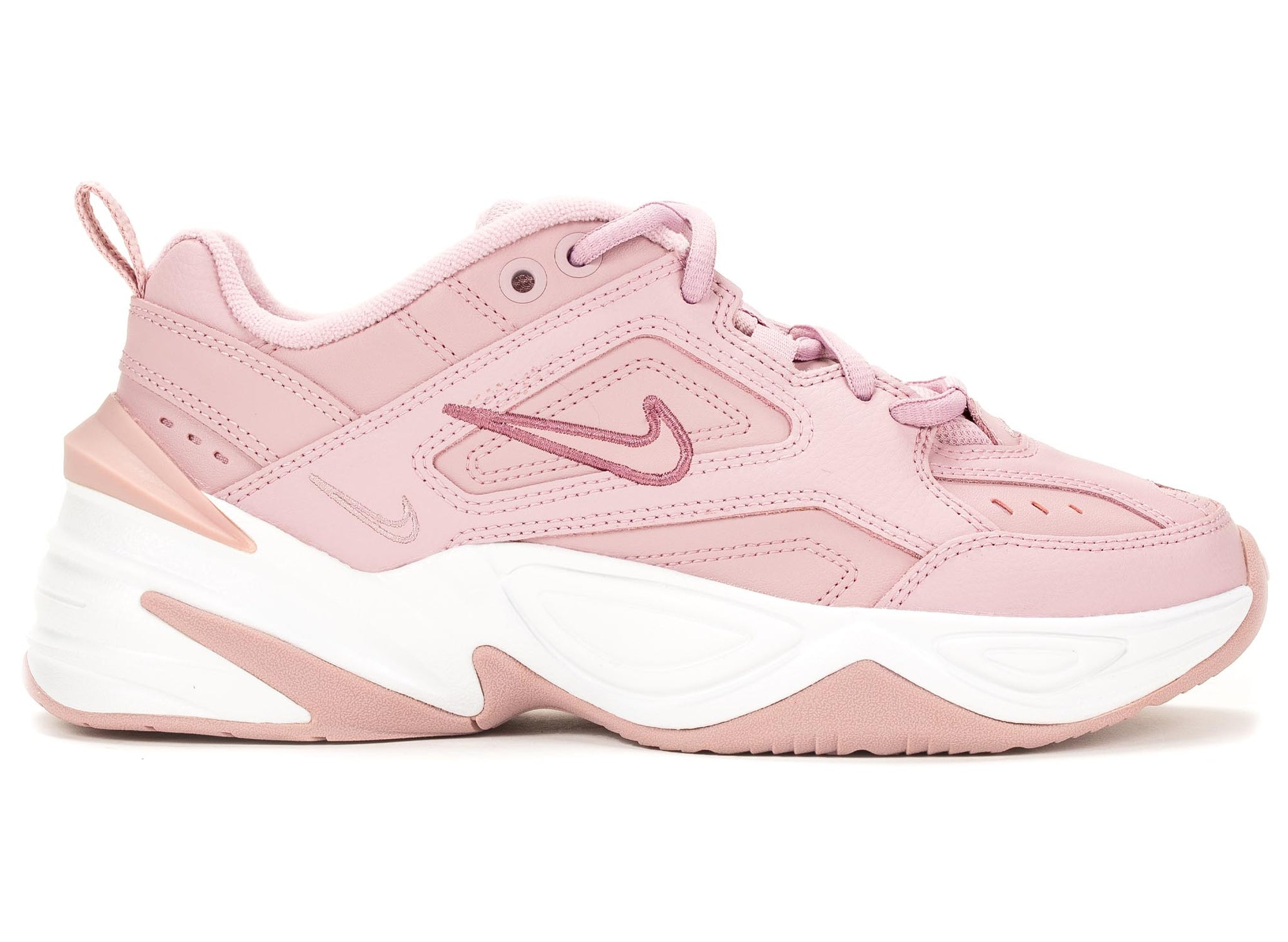 finest selection 3b9f7 a638a Women s NIKE M2K TEKNO - Plum Chalk