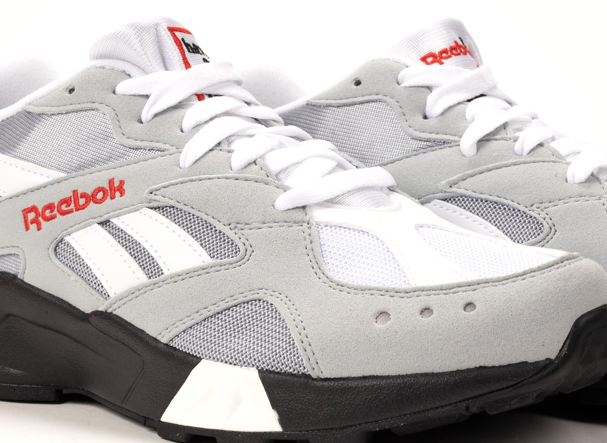 55c4f6ee4db22 Have A Good Time x Reebok Aztrek  Cool Shadow  - Oneness Boutique