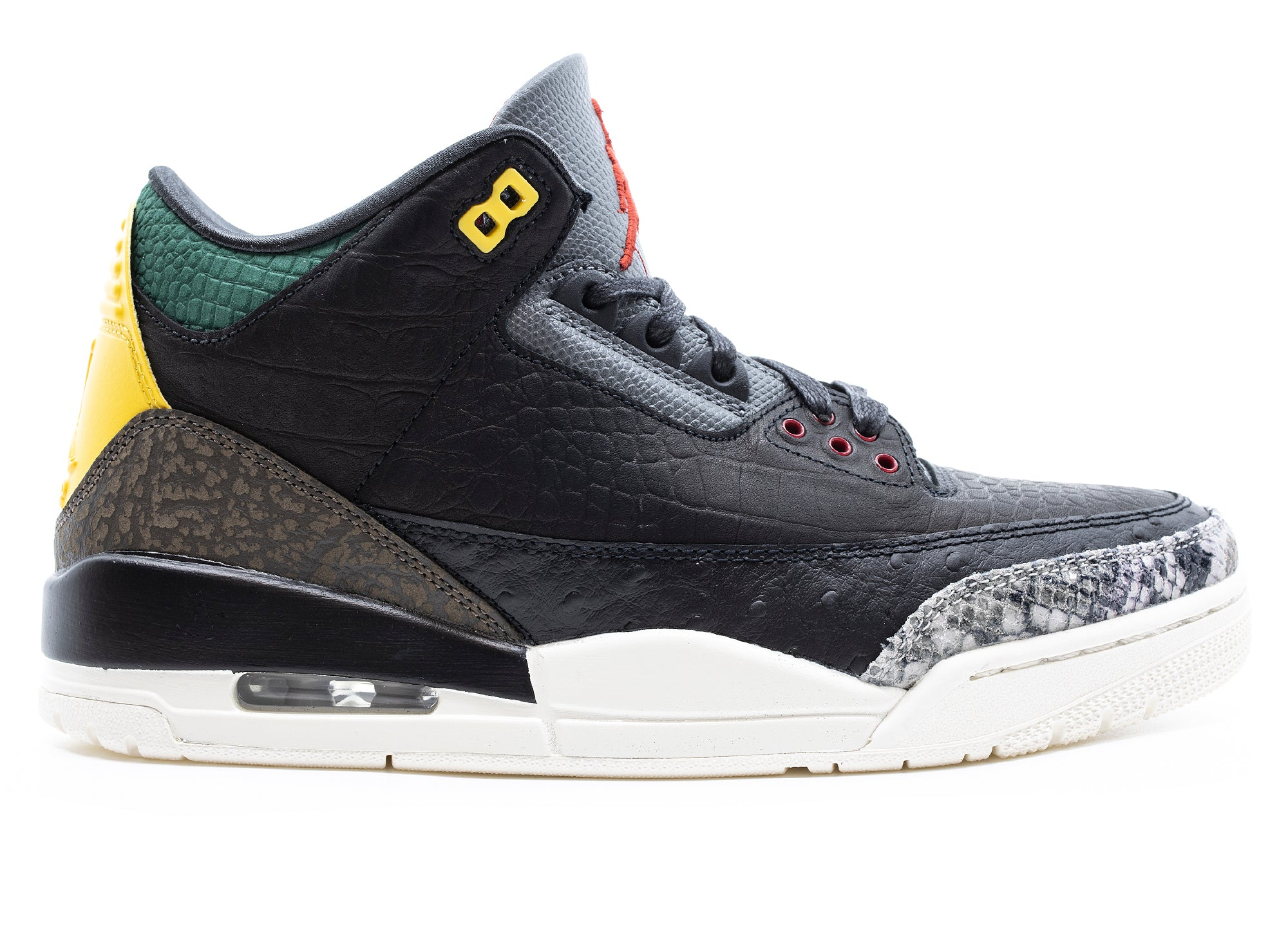 Air Jordan 3 Retro SE 'Animal Instinct 2.0'