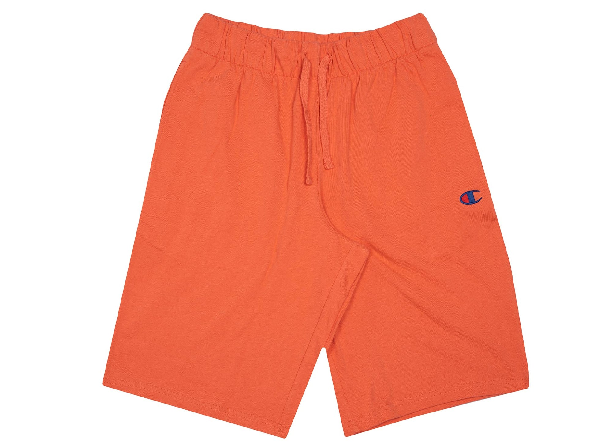 Champion Men's Jersey Jam Shorts - Groovy Papaya