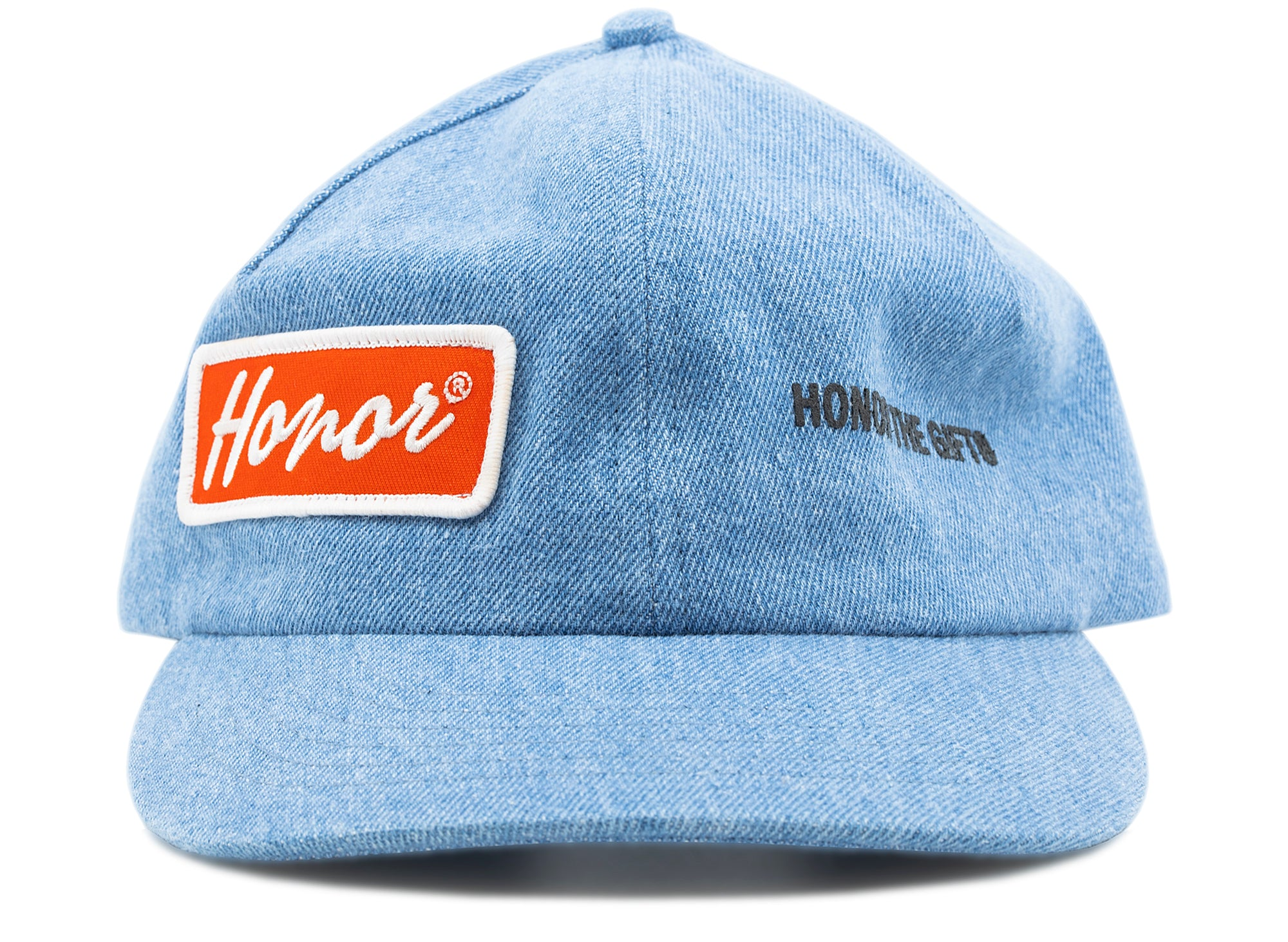Honor the Gift Mechanic Cap xld
